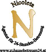 Nicoleta - Agentur für 24-Stunden-Betreuung e.U.